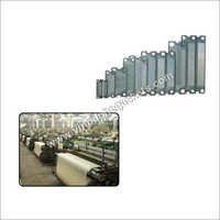PHE Gasket for Textile Industry