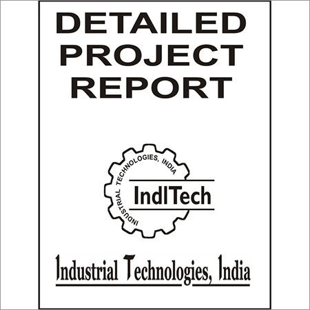 Project Report on Fused Silica From Silica Sand [Eiri-1481]