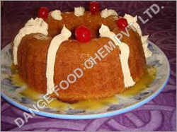 Chocolate Eggless Cake Premix