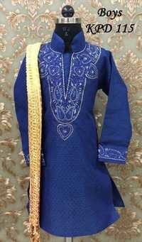 Boys Ethnic Wear