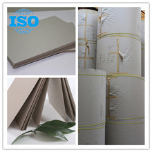 Ring & Book Binding Grey Board