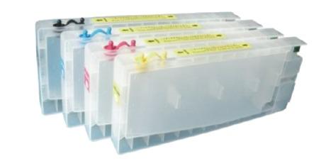 Epson Refillable Cartridges for 4450