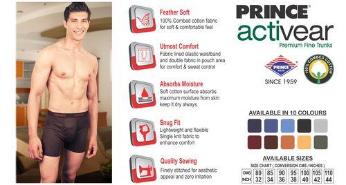 PRINCE ACTIVEAR - TRUNK