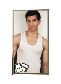 Mens Cotton Vests