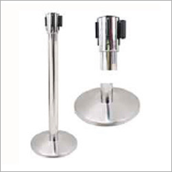 Stanchion Post Heavy Duty