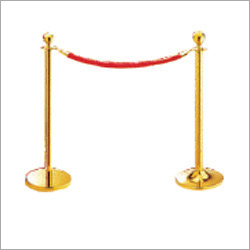 Stanchion Post Supreme