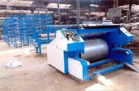 Jute Sacking Warping Machine