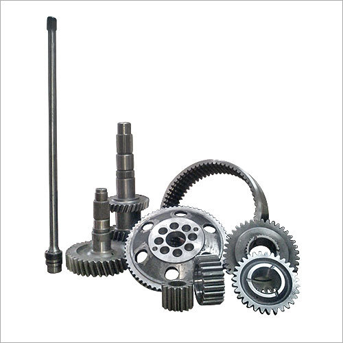 Automobile Gear & Gear Part