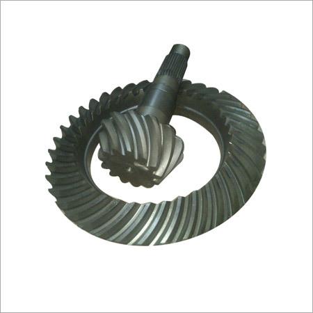 JCB Crown Wheel Pinion