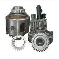 Escort Gear Parts