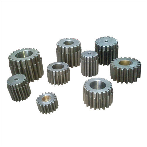 Pinion Gear Parts