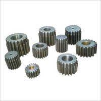 Pinion Gear Parts