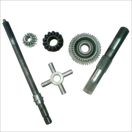 Massey Ferguson Gear Parts
