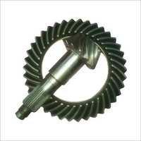 Tractor Crown Wheel Pinion