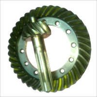 Massey Ferguson Crown Wheel Pinion