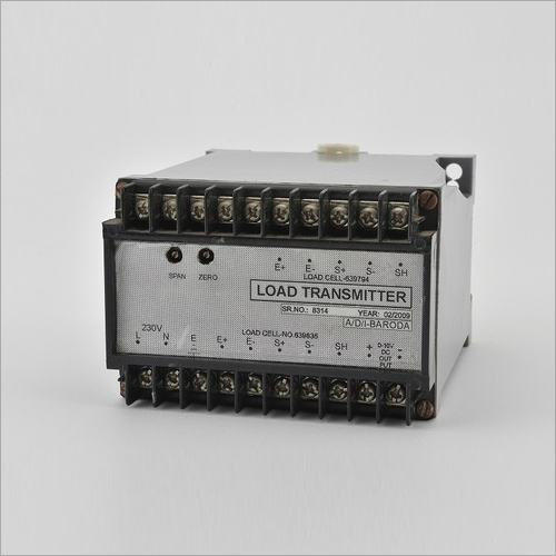 Load Transmitter