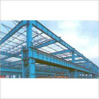 Steel Structures Hyderabad