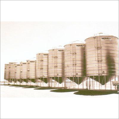 Fruit Juice Storage Tanks