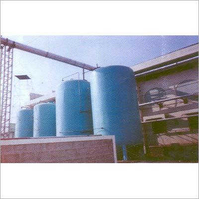 MS Storage Tanks