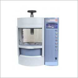 LABORATORY HYDRAULIC PRESS