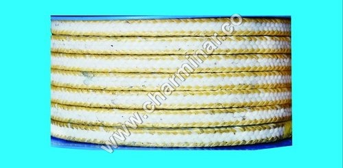 Combinational packing of PTFE yarn