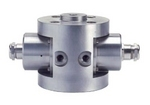 Flange Mounted NIR Liquid Process Cell