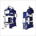 Hydraulic Pillar Type Press