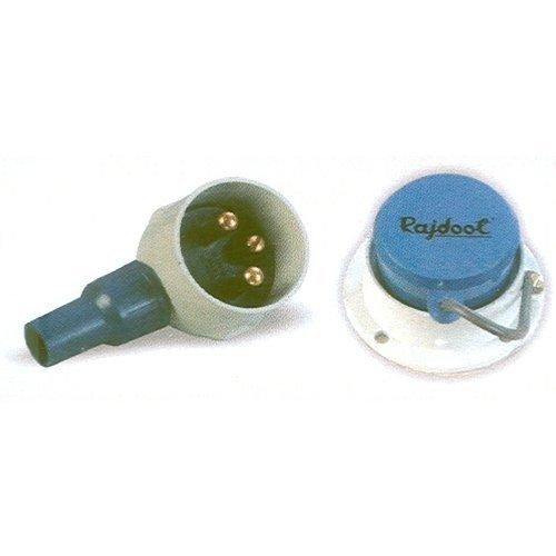 A/C metal Clad Plug  Socket