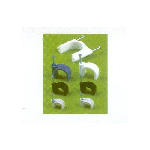 PVC Saddles/ Wire Nail Clips