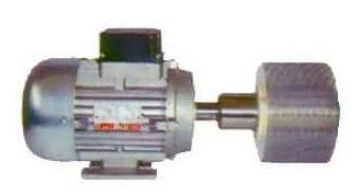 Disk Rotation Unit