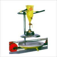 Ball Glazing Unit