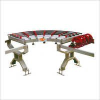 Line Turning Round Belt Unit