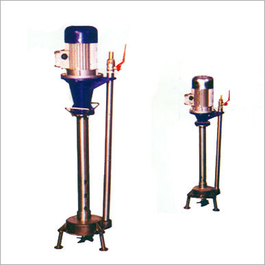 Ceramic Glaze Pump