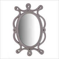 Shabby Chic Snow White Fairytale Style Inspired Mirror