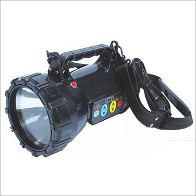 Search Light & Button Light