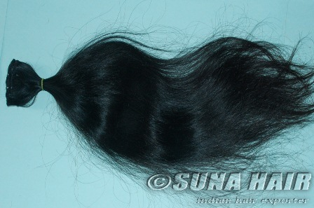 Peruvian natural straight tangle free new arrival hair