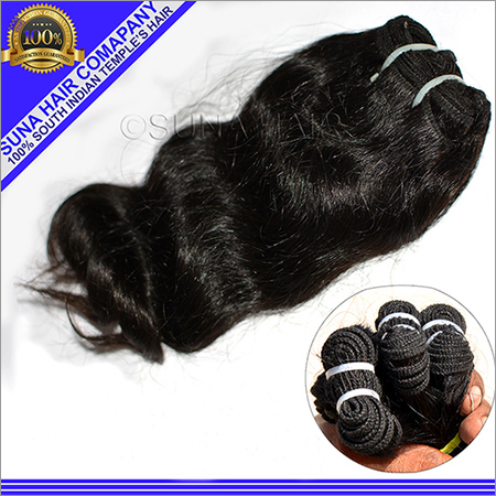 Natural Deep Wave Human Hair