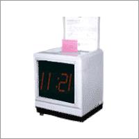 Quartz Time Keeper