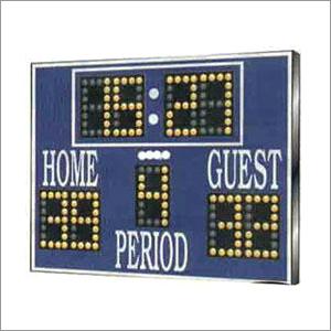 Multi Sports Scoreboard