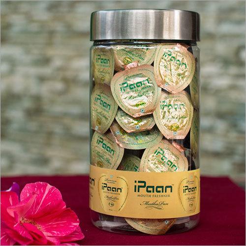 Meetha Pan