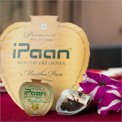 Indian Meetha Paan