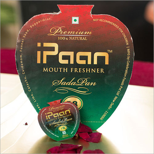 Occasional Paan