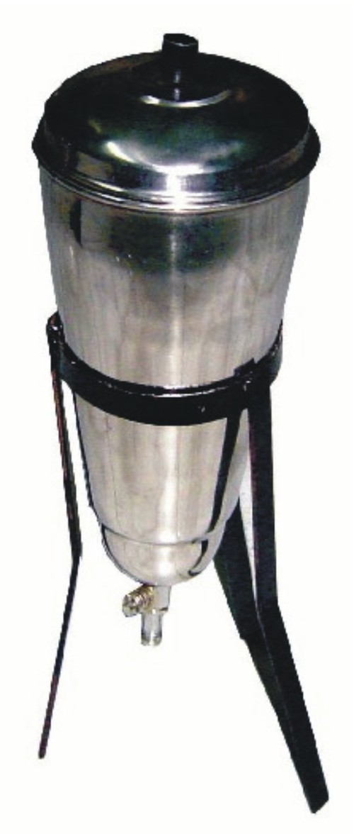 Lab Conical Percolator