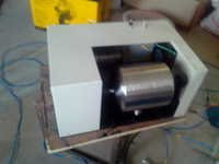 Ball Mill ( Pharmacy Lab)