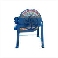 Gand Operated Chaff Cutter