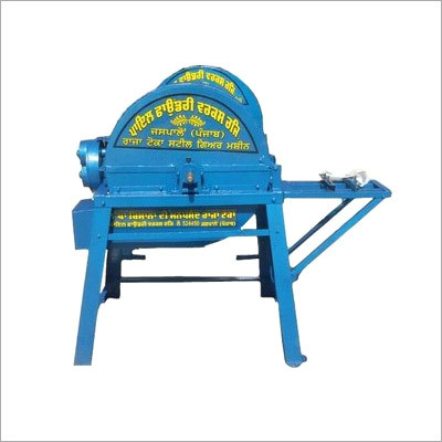 Agricultural Chaff Cutters