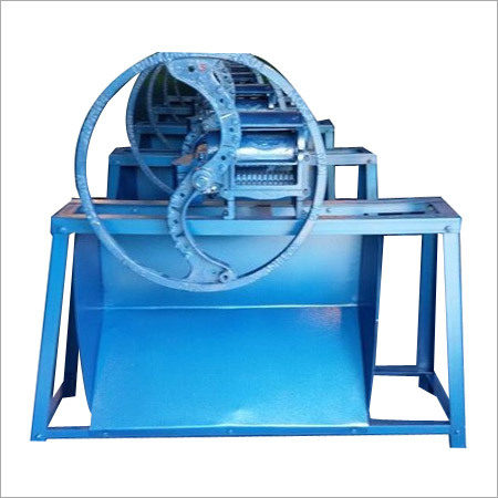Steel Gear Toka Machine