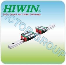 HIWIN Linear Guide ways catalogue