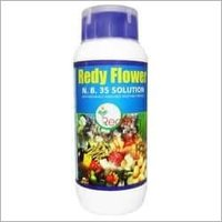 Red Flower Plant Growth Regulator