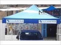 Promotional Tent Canopy